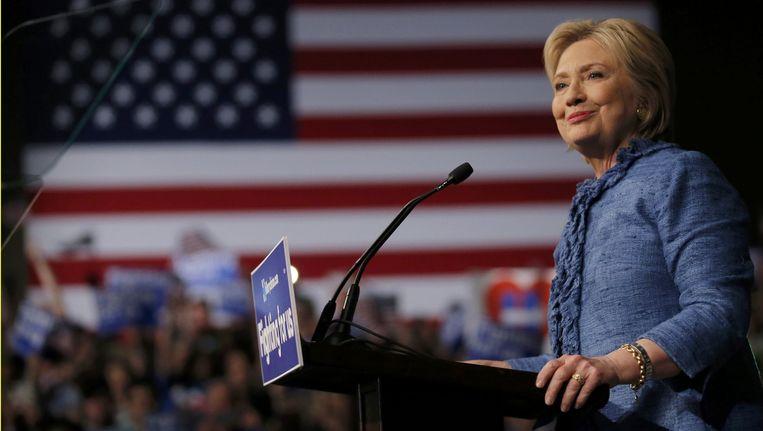 Wat kan team-Clinton leren van de strijd tegen Europese populisten als Berlusconi, Haider, Le Pen, Fortuyn en Wilders? Beeld epa