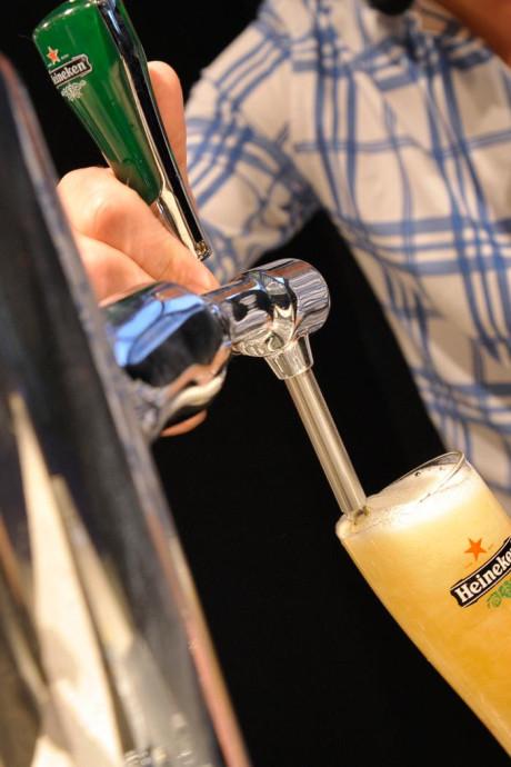 Groene Hart drinkt Heineken, behalve Nieuwkoop