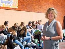 Populair bij puber én docent