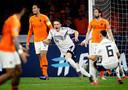 Maart 2019: Nederland-Duitsland, EK-kwalificatie. Nico Schulz heeft Duitsland in de laatste minuut naar de overwinning geschoten in de Johan Cruijff Arena: 2-3. Daardoor moet Nederland in de kwalificatiereeks in de achtervolging.