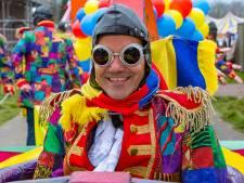 Haghorst gelast prinsenbal en carnavalsoptocht af