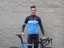 Timo de Jong aast op meer na ritwinst in Arden Challenge