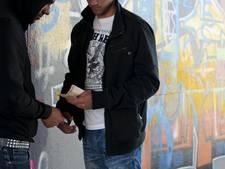 Drugsdealer 'Scarface' uit Emmeloord gaat de cel in