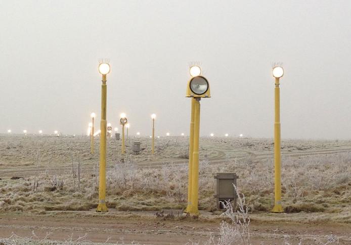 Mist zorgt donderdag ervoor dat vluchten van en naar Eindhoven Airport vertraging oplopen.