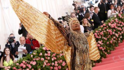 """""""Het Met Gala voelt als een erg lang trouwfeest""""; Vogue gaat live ter vervanging"""