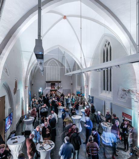 Ontheffing voor aantal bezoekers Gasthuiskerk Doesburg; mondkapjes verplicht