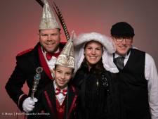 Nilles I opnieuw Stadsprins in Oisterwijk, De Krieltjes winnaar van Döllekesgatse carnavalslied