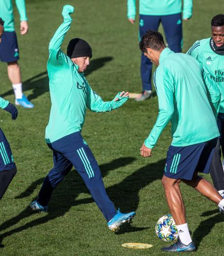 Le Real Madrid va jouer en vert pour soutenir la lutte pour le climat