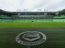 FC Groningen getroffen: speler en drie stafleden testen positief op corona