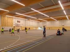 Sportcomplex Den Donk in Oisterwijk is stil en stijlvol