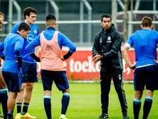 Feyenoord wederom naar Oostenrijk voor trainingskamp