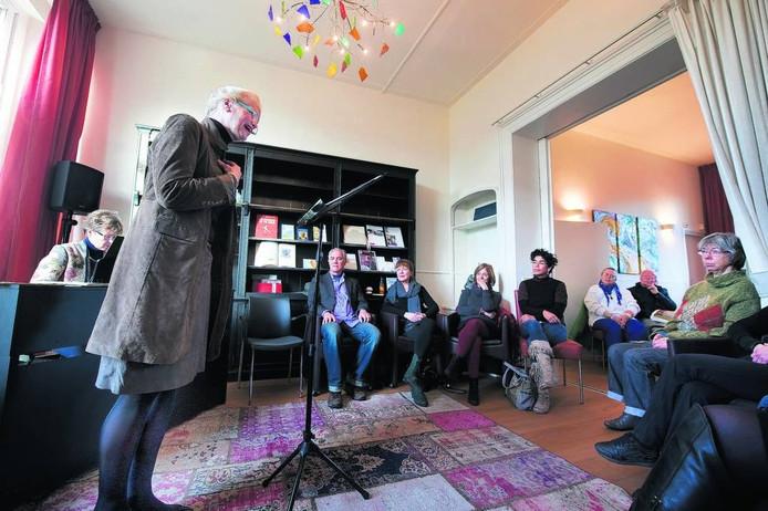 Muziek bij de Buren in Arnhem, 2015. Foto Marina Popova