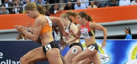 EK atletiek van 2020 wordt gehouden in Parijs