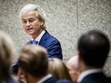 LIVE | Wilders: Ga wat anders doen meneer Rutte, zoek een vriendin, koop een hond
