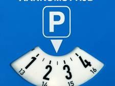 'Boete bij vergeten parkeerschijf veel te hoog in Meierijstad'