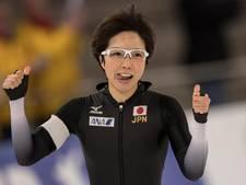 Kodaira wereldkampioen 500 meter