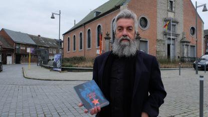 """Heistse auteur Frans Nauwelaerts schrijft boek over circusfamilie Kean: """"Alles begon bij overlijdensbericht uit Itegem"""""""