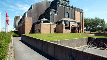 8 transmigranten opgepakt in leegstaand schoolgebouw