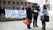 Open Vld voert actie tegen verhuis vredegerecht