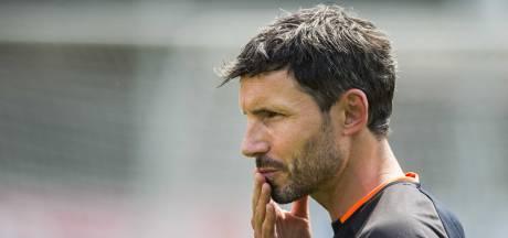 Van Bommel: 'FC Basel is een goede club en overleeft regelmatig een Europese groepsfase'
