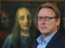 Deventer kunstdetective Arthur Brand krijgt eigen televisieserie bij Max