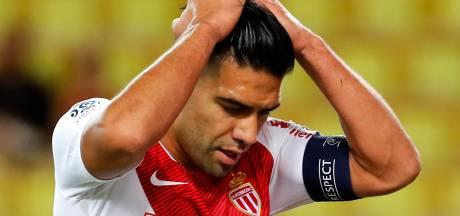 Drama Monaco blijft duren: nieuwe nederlaag tegen Angers SCO