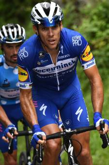 Philippe Gilbert ne participera pas au Tour de France