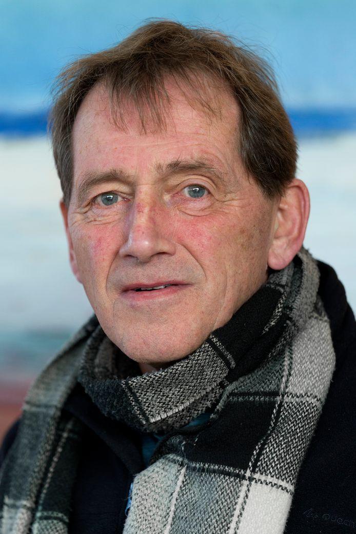 Pieter van Sleeuwen.