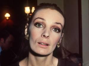 La chanteuse et actrice Marie Laforêt est décédée