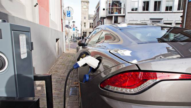 Meer dan dertig miljard euro subsidies voor bedrijfswagens in Europa
