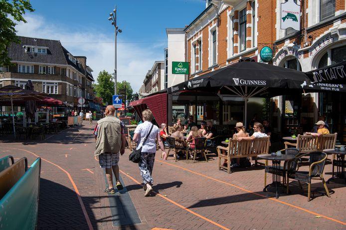 De verwachting is dat er deze zomer flink minder toeristen op pad gaan, ook in Apeldoorn. Daarom dreigt de gemeente flink wat toeristenbelasting mis te lopen.