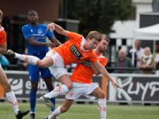 Longa'30-trainer Zandstra wil 'teken van leven' zien bij zijn spelers