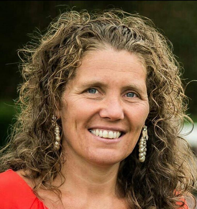 Sally Cosijns.