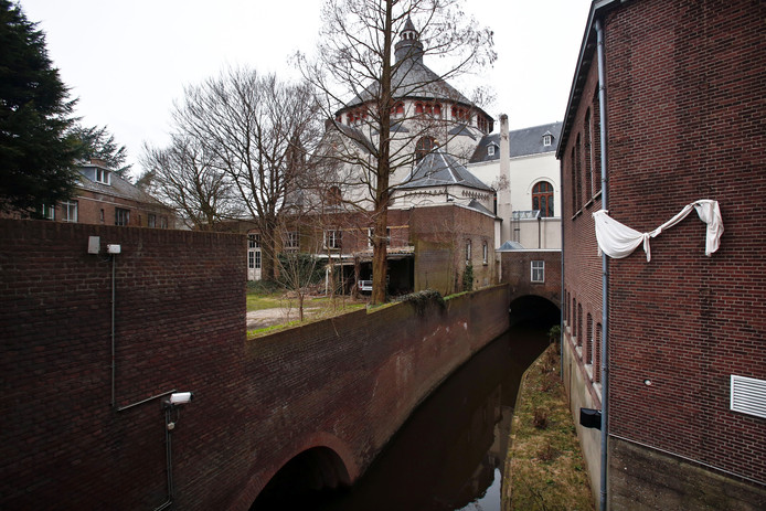 De Sint-Cathrien in Den Bosch.