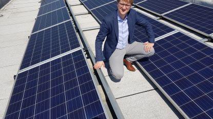 Wingene trekt voluit de kaart van zonne-energie, en  hoopt dat inwoners meedoen