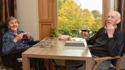 Cecile Oris (101) in Home Vijvens overleden