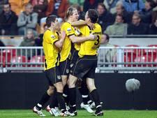 Mijmeren over de tijd dat NAC in een seizoen bijna drie keer van Ajax won