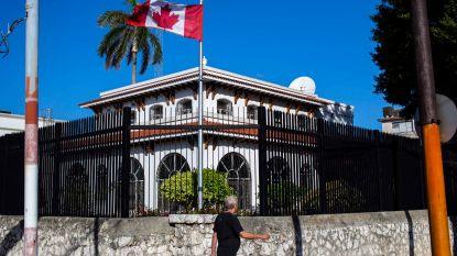 Canada haalt diplomaten terug na mysterieuze kwalen op Cuba