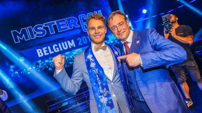 Kersverse Mister Gay Belgium wil taboes rond homoseksualiteit weg uit sportclubs