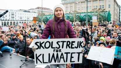 Greta Thunberg genomineerd voor Nobelprijs voor de Vrede