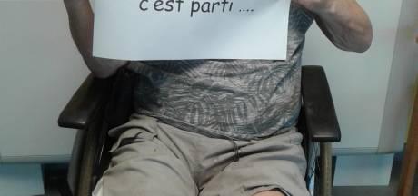 Le bilan du premier tour de vaccination dans les homes du CPAS de Charleroi