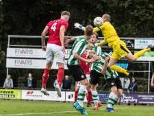 AZSV wint dankzij penalty in slotfase