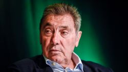 """Eddy Merckx voorlopig niet naar voorstelling Tourstart in Brussel: """"Zwaar ontgoocheld"""""""