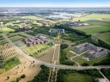 Opnieuw bekeken: Haverleij, tuin voor bewoners, park voor Bosschenaren