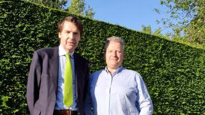 Marc Hauspie volgt Serge Van Damme op als gemeenteraadsvoorzitter, Tine Wouters opnieuw raadslid