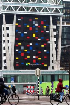 Duizend nieuwe hotelkamers in Den Haag