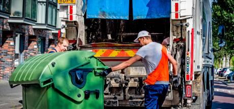 Afvalstoffenheffing voor het eerst in 10 jaar omhoog