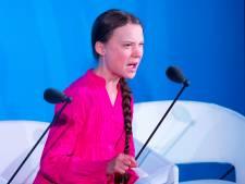 """Greta Thunberg à l'ONU: """"Vous avez volé mes rêves et ma jeunesse!"""""""