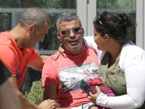 Le père inconsolable de l'attentat de Nice est décédé: il avait perdu son petit garçon et sa femme