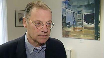 Nederlandse tekstschrijver Toon Gispen van 'Margrietje' (Louis Neefs) overleden
